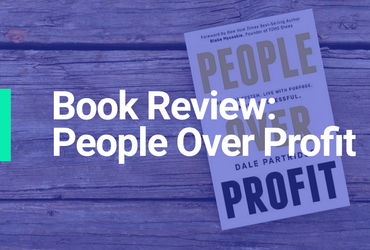 Book review: People over profit