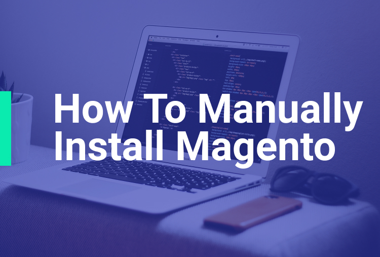 How to manually install Magento 1