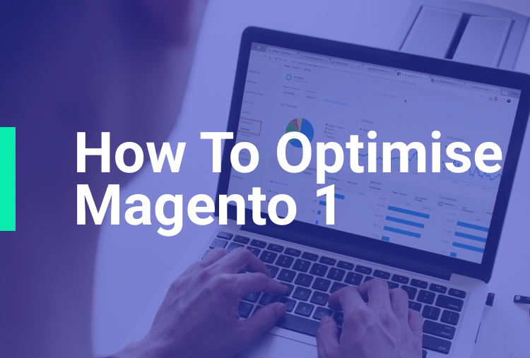 How to optimise Magento