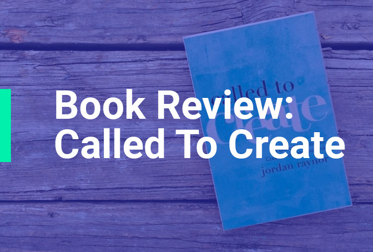 Book Review: Called to create