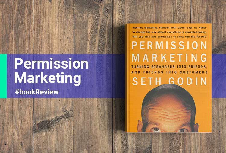 Book Review: Permission Marketing